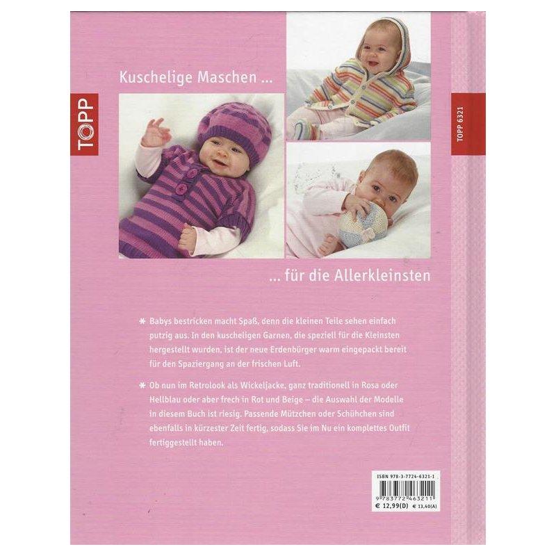 Kuschelwarmes Für Babys Im Nu Gestrickt Und Gehäkelt 850