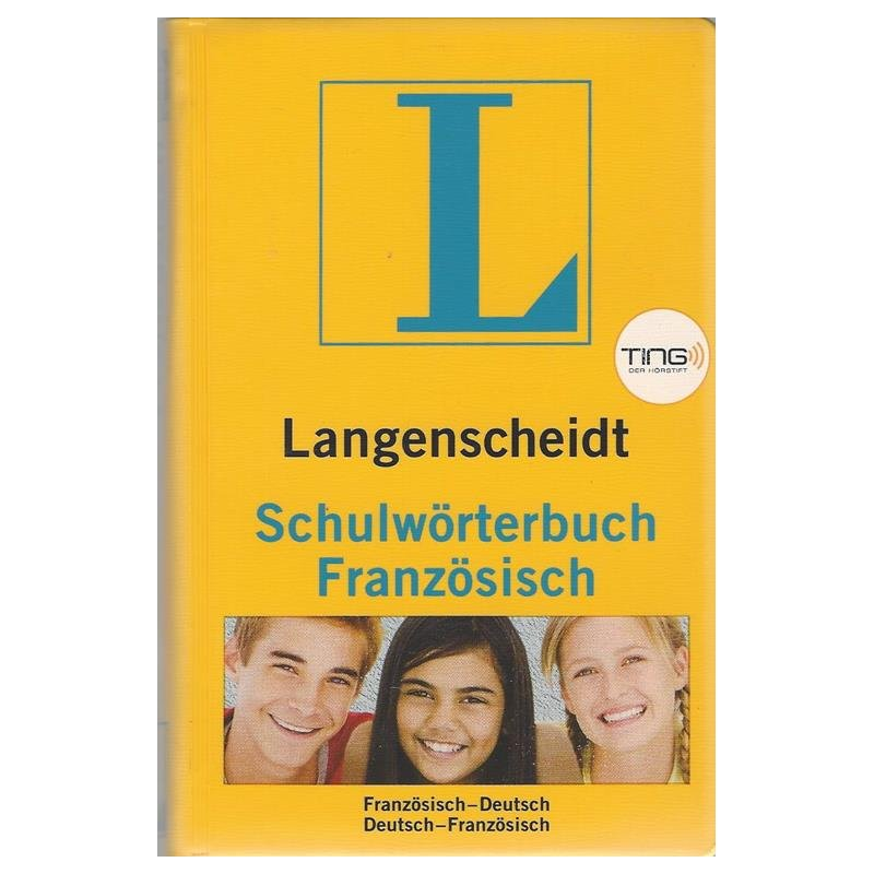 Ting Deutsch