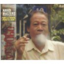 Hanoi Masters-War is a Wound, Peace is a Scar CD