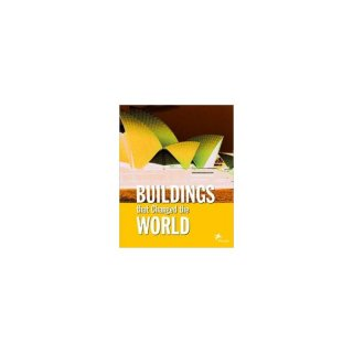 Buildings that Changed the World (Englisch) Taschenbuch