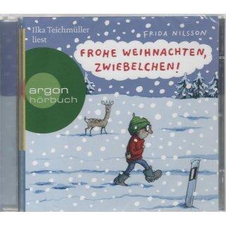 Frohe Weihnachten Cd.Frohe Weihnachten Zwiebelchen Audio Cd
