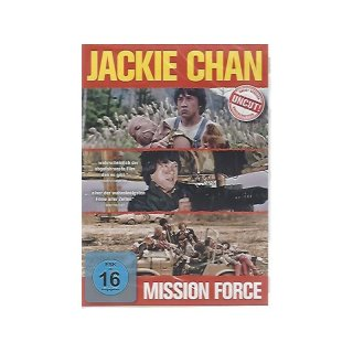Jackie Chan - Mission Force