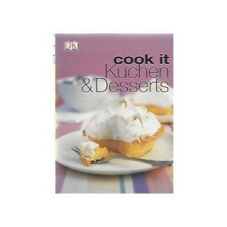 GroBartig Kopie Von Kuchen U0026 Desserts (Cook It) B Ware ...