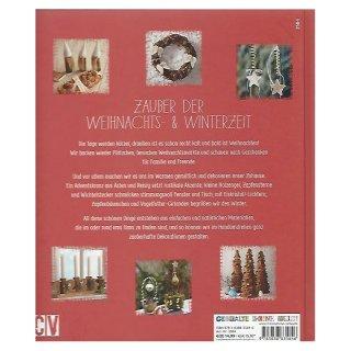 Ausgabe Mängelexemplar; Weihnachtsdeko Aus Der Natur: Ideen Zum  Selbermachen Geb. Ausgabe Mängelexemplar