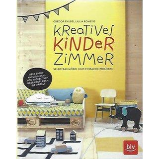 Kreatives Kinderzimmer: Selbstbaumöbel und einfache Bastelideen ...