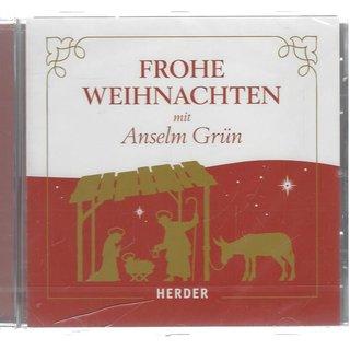Frohe Weihnachten Cd.Frohe Weihnachten Mit Anselm Grun Audio Cd Mangelexemplar