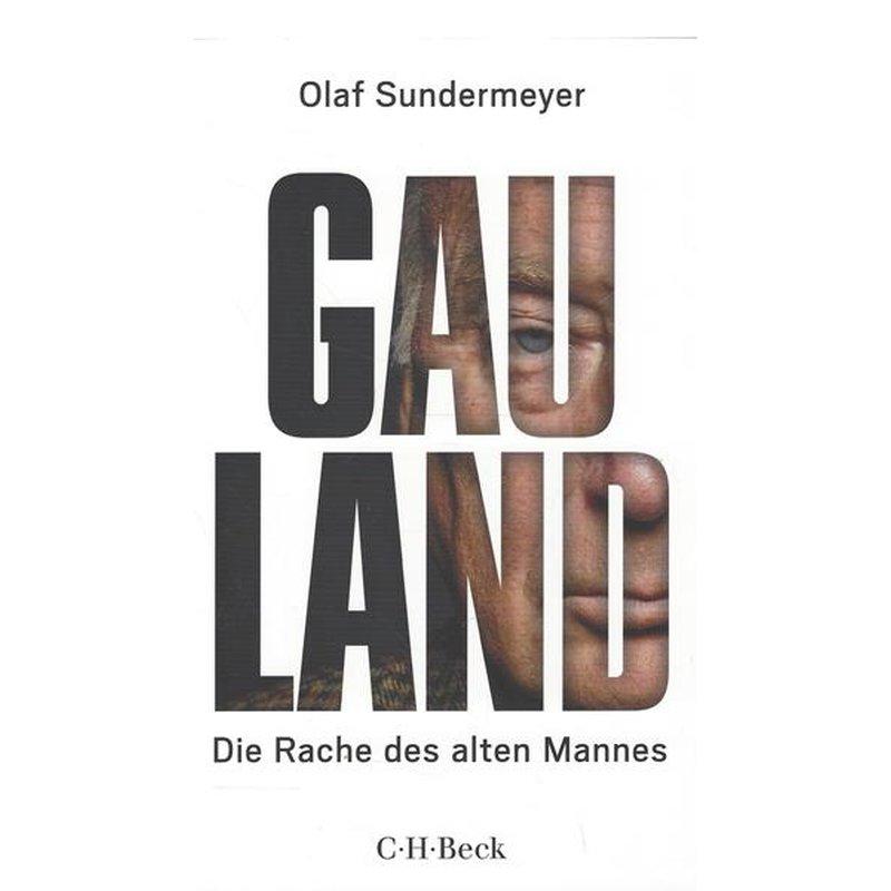 Gauland: Die Rache des alten Mannes Mängelexemplar von